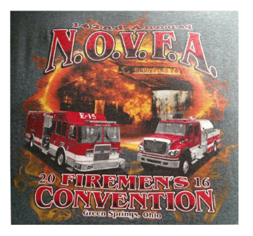 NOVFA Firemen's Convention 2016